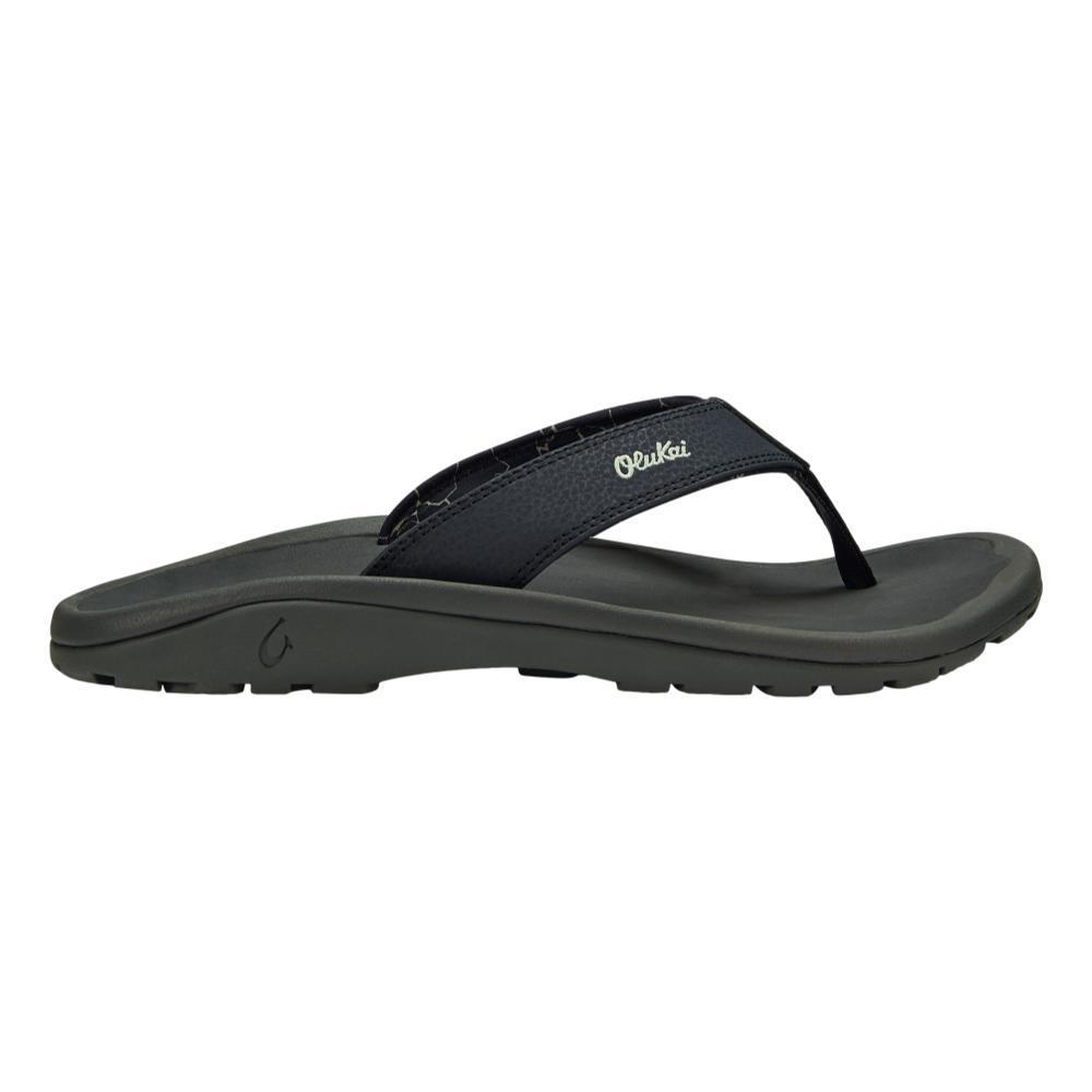 OluKai Men's 'Ohana Sandals BLUDP.DSHD_TF6C