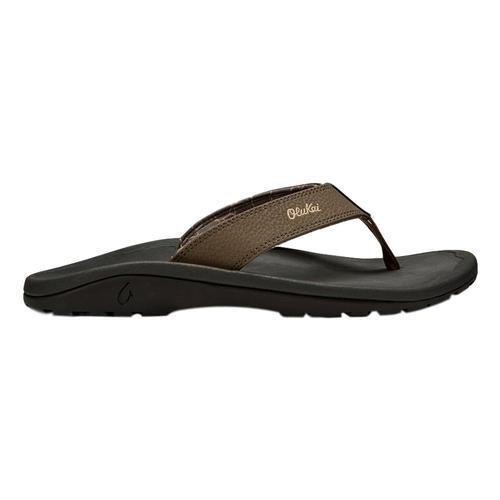 OluKai Men's 'Ohana Sandals Bnyn.Salt_bn4e