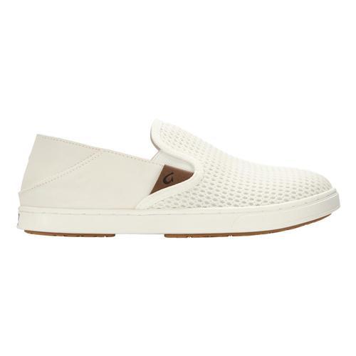 OluKai Women's Pehuea Shoes Brtwht_wbwb