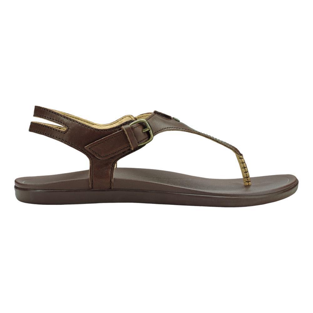 OluKai Women's 'Eheu Sandals KON.COF_SASA