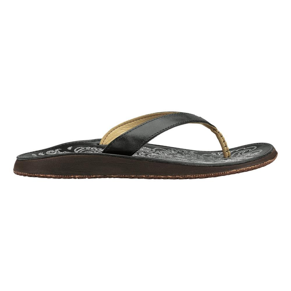 OluKai Women's Paniolo Sandals CHARC_2626