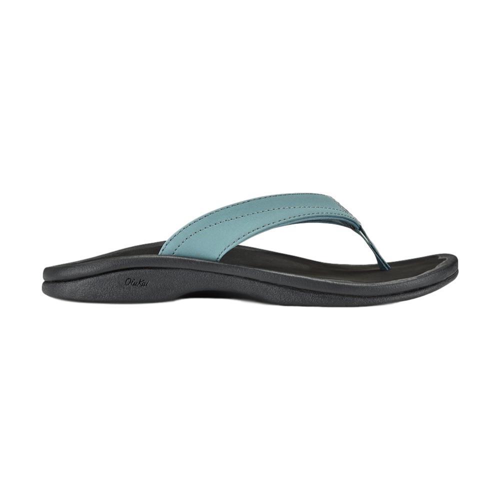 OluKai Women's 'Ohana Sandals DUSK.BLK_KC40