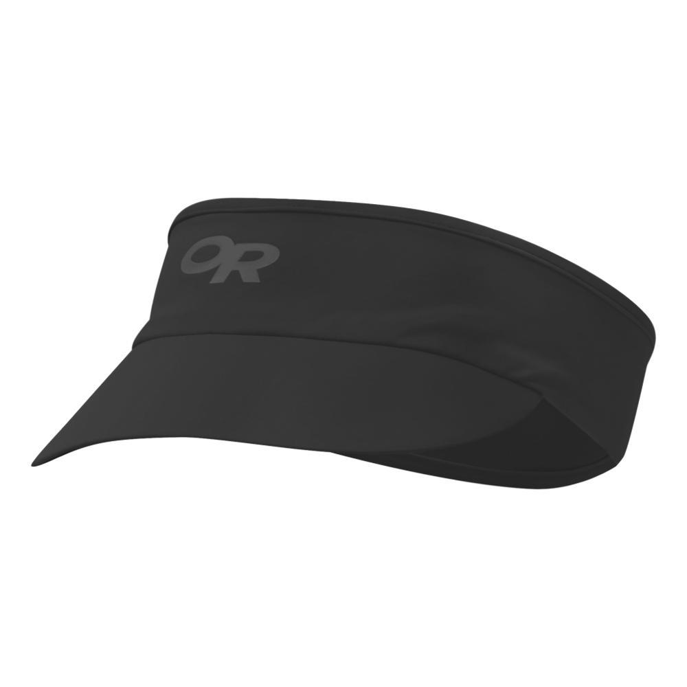Outdoor Research Vantage Visor BLACK_0001