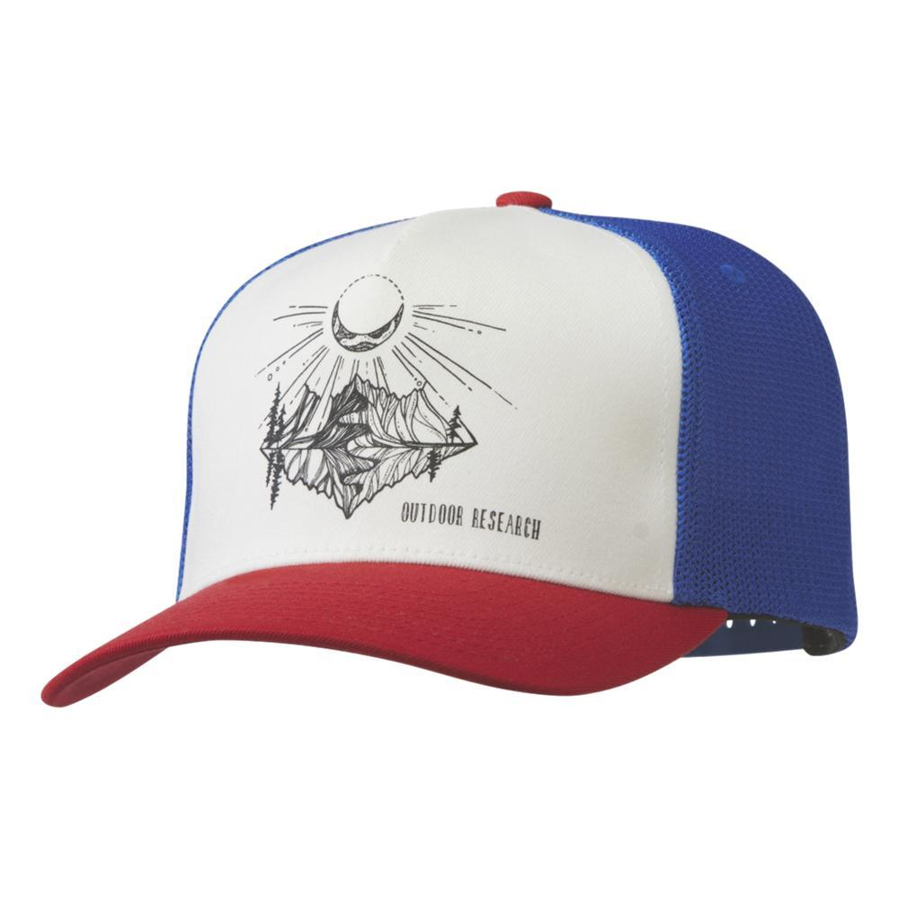 Outdoor Research Moonshine Trucker Hat TOMAT_1558