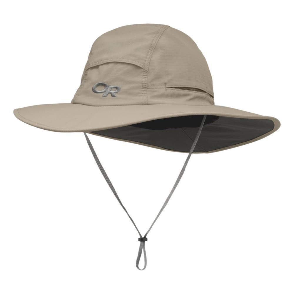 Outdoor Research Sombriolet Sun Hat KHAKI_800