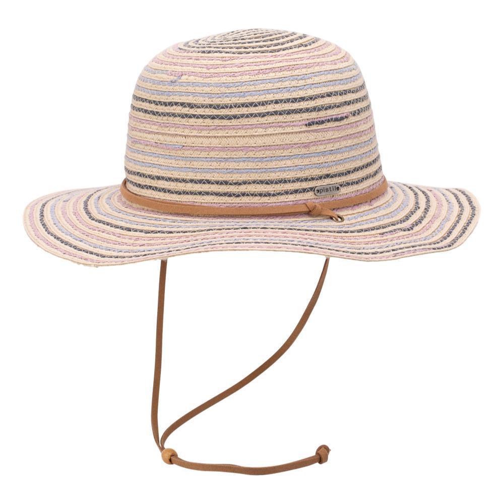 Pistil Women's Twyla Sun Hat DENIM_DEN