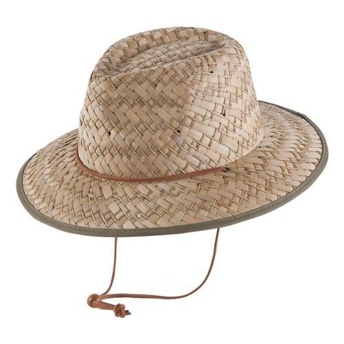 Pistil Men's Fiji Sun Hat Naturl_nat