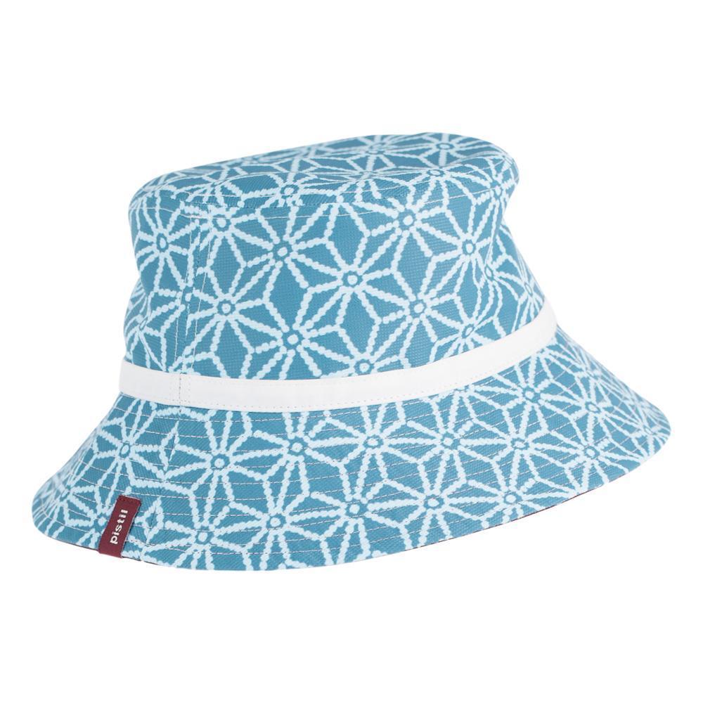 Pistil Women's Binx Bucket Hat MARINE_MAR