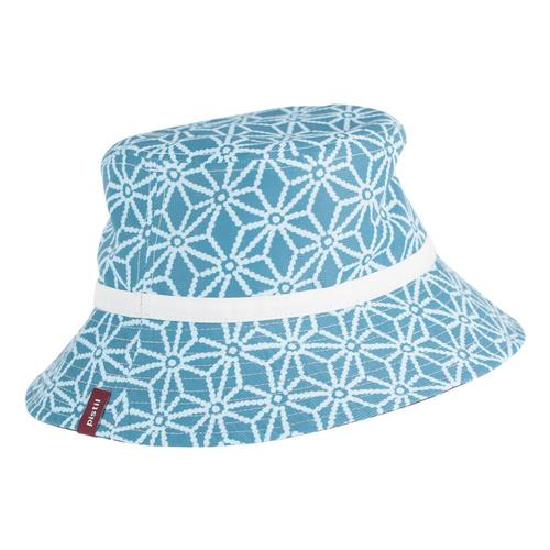 Pistil Women's Binx Bucket Hat Marine_mar