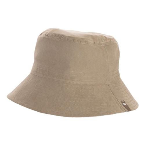 Pistil Women's Binx Bucket Hat Putty_put
