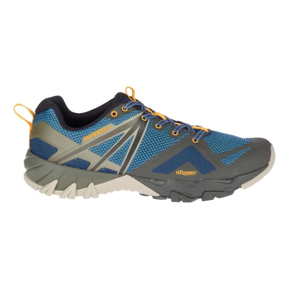 Merrell Men's MQM Flex Hiking Shoes BLUEWING