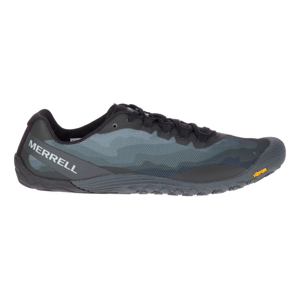 Merrell Men's Vapor Glove 4 Running Shoes BLACK