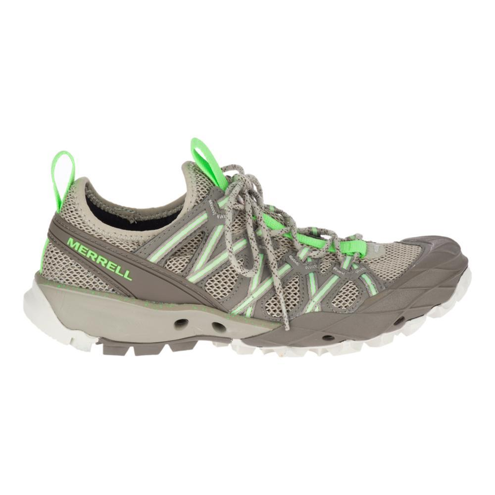 Merrell Women's Choprock Shoes BRINDLE