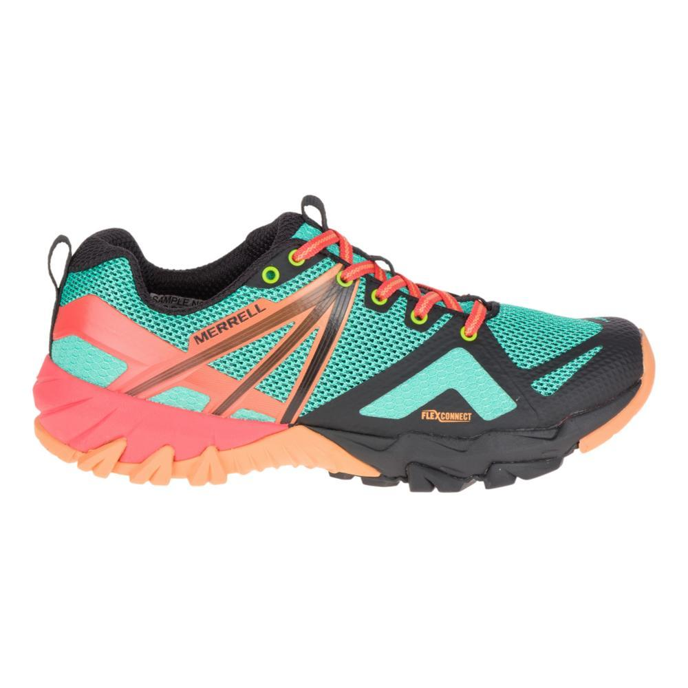 Merrell Women's MQM Flex Hiking Shoes FRUIT.PUNCH