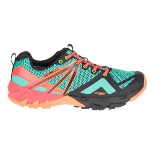 Merrell Women's MQM Flex Hiking Shoes Fruit.Punch