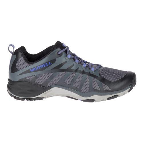 Merrell Women's Siren Edge Q2 Hiking Shoes Black