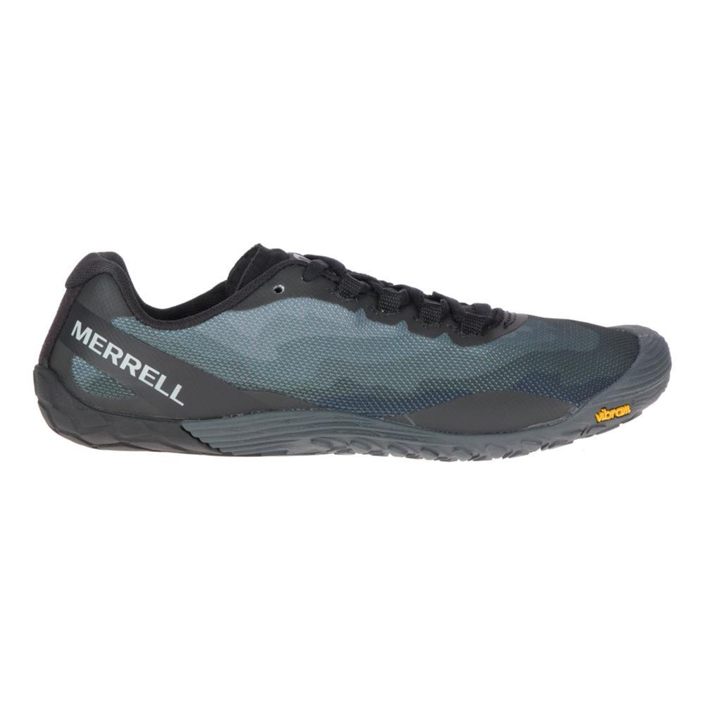 Merrell Women's Vapor Glove 4 Running Shoes BLACK