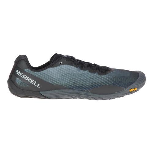 Merrell Women's Vapor Glove 4 Running Shoes Black