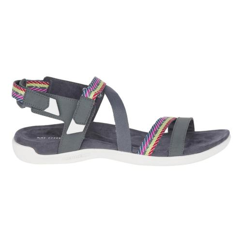 Merrell Women's District Mendi Backstrap Sandals Turblncgry