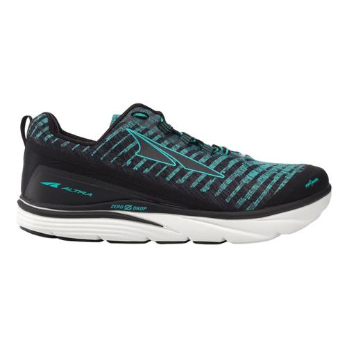 Altra Women's Torin 3.5 Knit Road Running Shoes Teal.336
