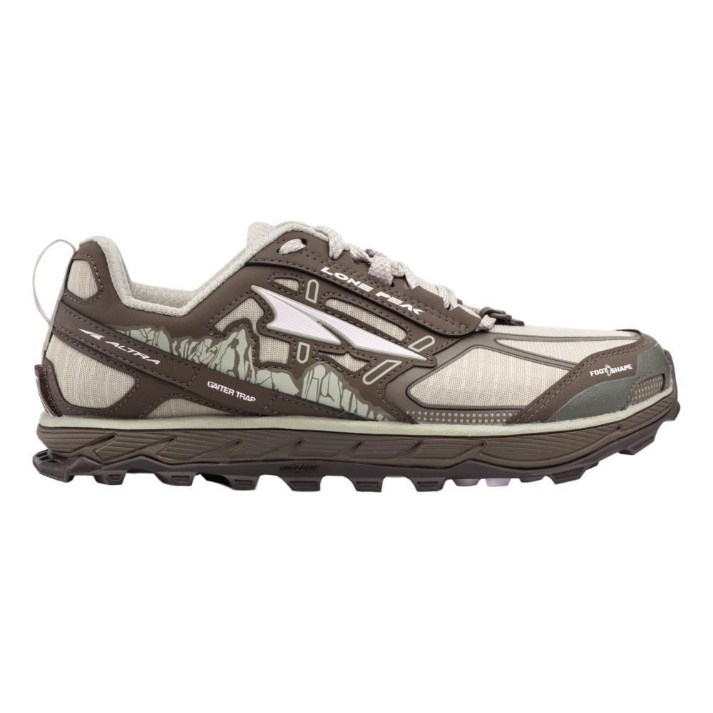 Altra Women's Lone Peak 4 Trail Running Shoes GRY.220