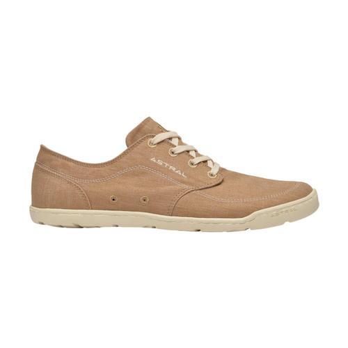 Astral Women's Hemp Loyak Shoes Dst.Khak_810