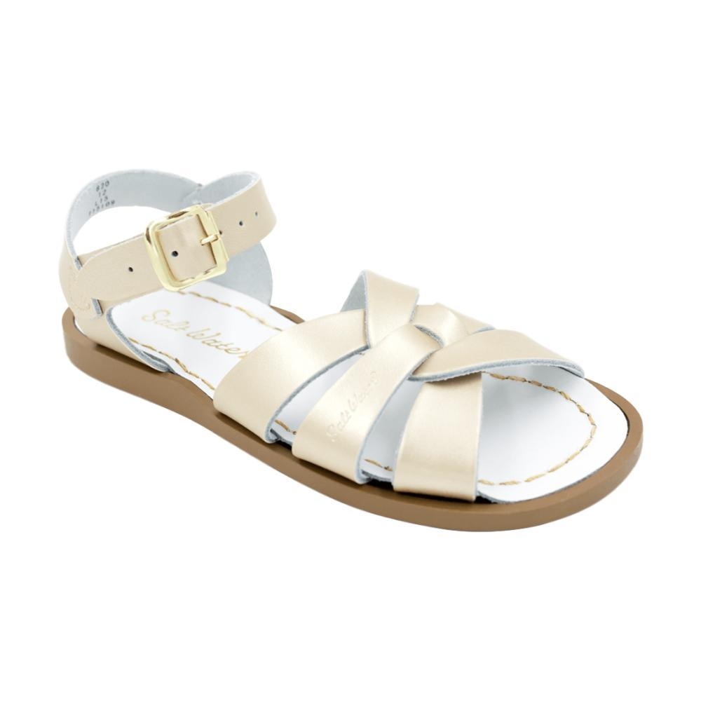 Hoy Shoe Co Kids Original Salt-Water Sandals GOLD20
