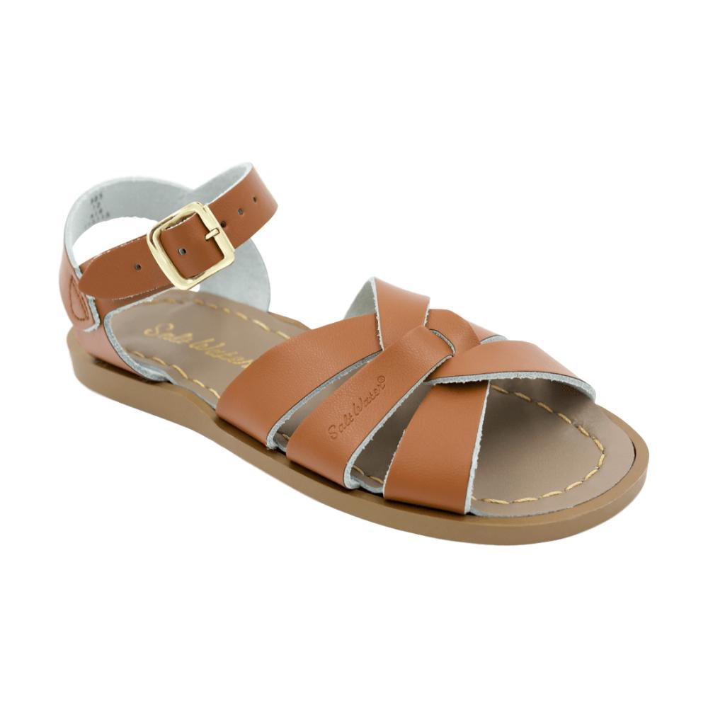 Hoy Shoe Co Kids Original Salt-Water Sandals TAN85