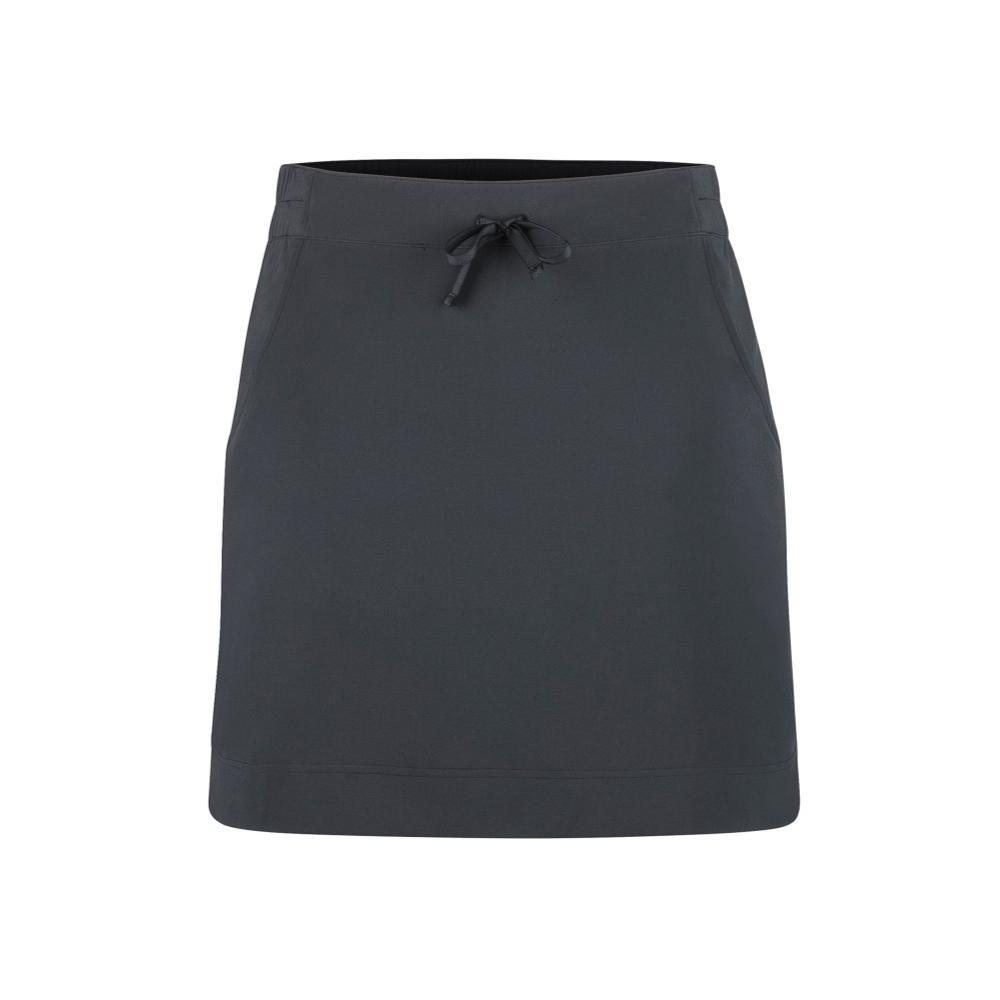 ExOfficio Women's Kizmet Skort BLACK