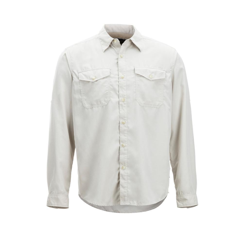 ExOfficio Men's BugsAway Briso Long Sleeve Shirt BONE