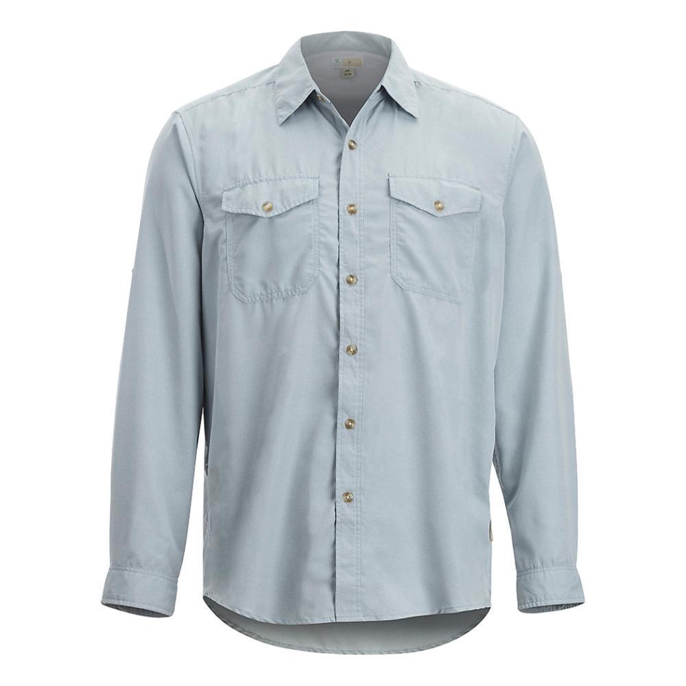 ExOfficio Men's BugsAway Briso Long Sleeve Shirt CITADEL