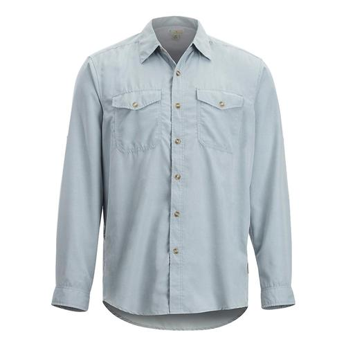 ExOfficio Men's BugsAway Briso Long Sleeve Shirt Citadel