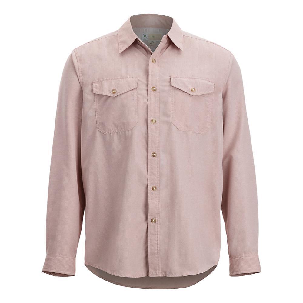 ExOfficio Men's BugsAway Briso Long Sleeve Shirt RETRORED