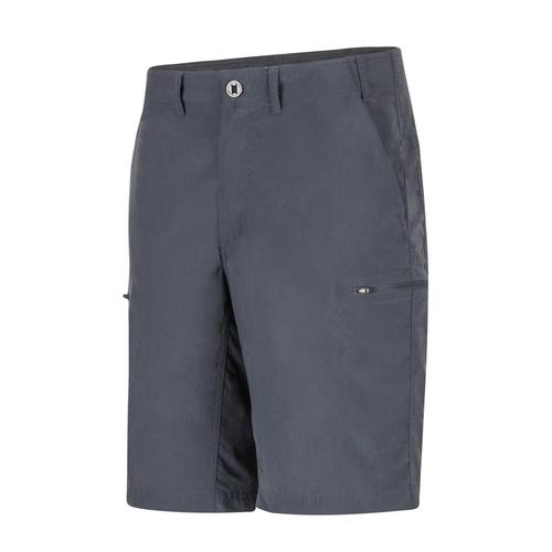 ExOfficio Men's Sol Cool Camino Shorts - 10in Carbon
