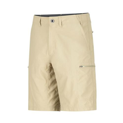 ExOfficio Men's Sol Cool Camino Shorts - 10in Ltkhaki