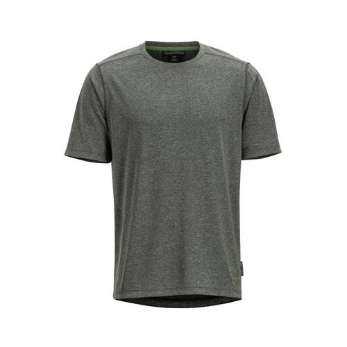 ExOfficio Men's Sol Cool Signature Tee Nori
