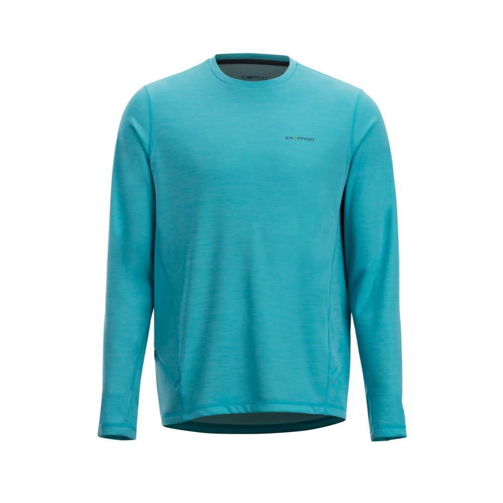 ExOfficio Men's Hyalite Long Sleeve Shirt MAUI