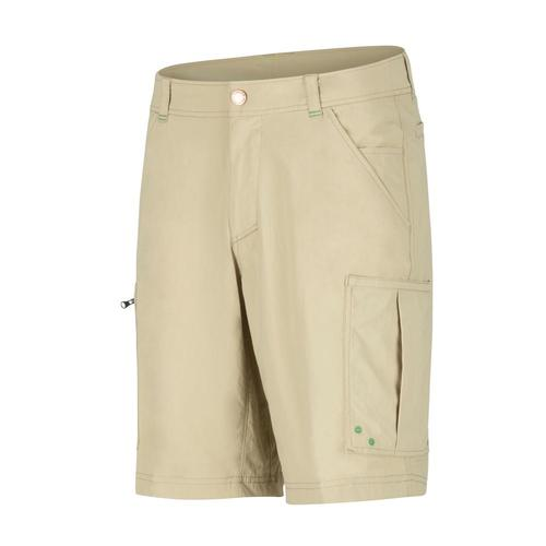 ExOfficio Men's Amphi Shorts Ltkhaki