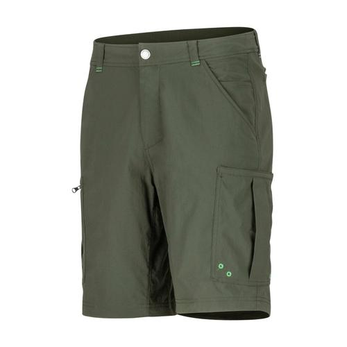 ExOfficio Men's Amphi Shorts Nori