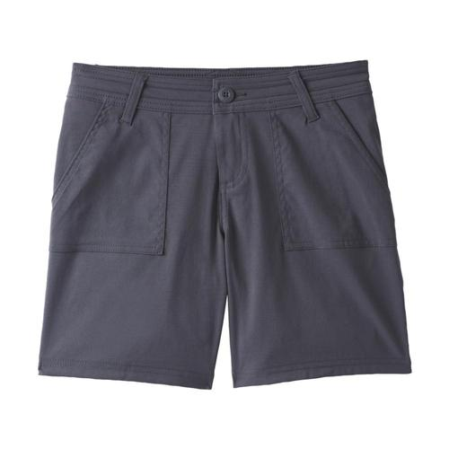prAna Women's Olivia Shorts - 5in Inseam Coal