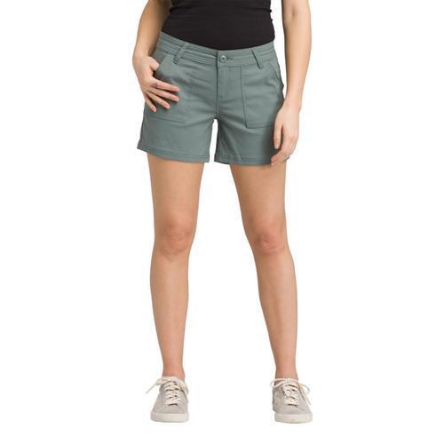 prAna Women's Olivia Shorts - 5in Sedona