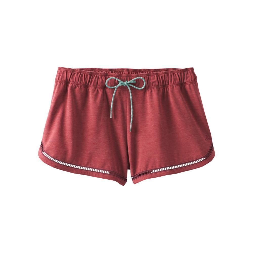 prAna Women's Mariya Shorts RUSTEDROOF