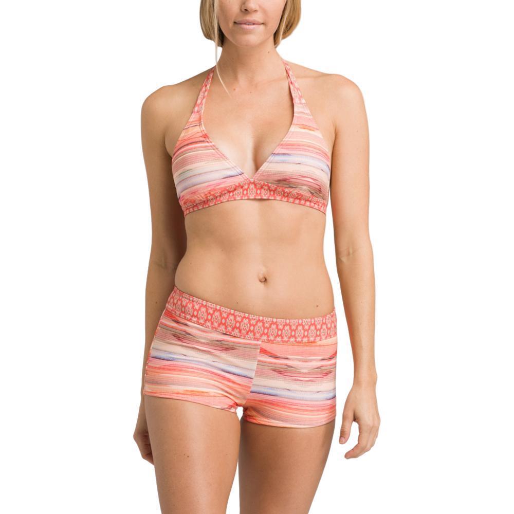 prAna Women's Lahari Halter Bikini Top PCHBONITA