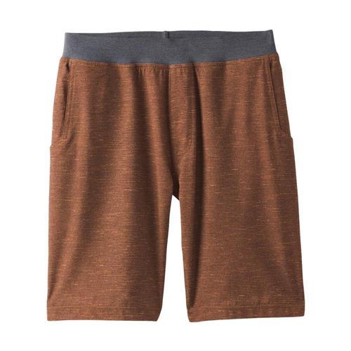 prAna Men's Super Mojo Shorts II Adobetrek