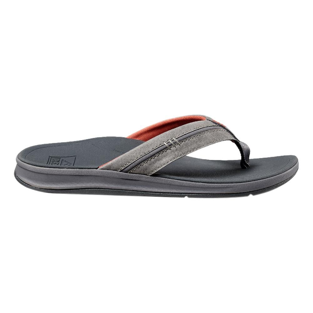 Reef Men's Ortho-Bounce Coast Sandals CHAR.RST_CHR