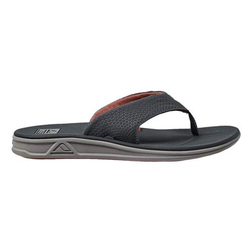 Reef Men's Rover Sandals Rust_rus