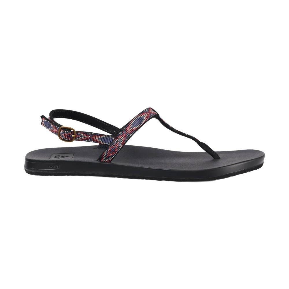 Reef Women's Cushion Bounce Slim T Sandals AMTHST_AME