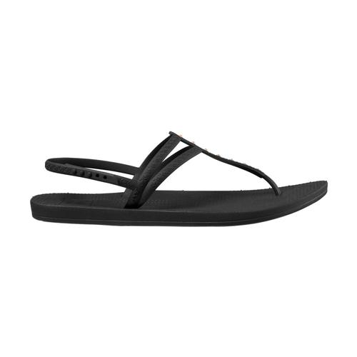 Reef Women's Escape Lux T Stud Sandals Anblk_aqb
