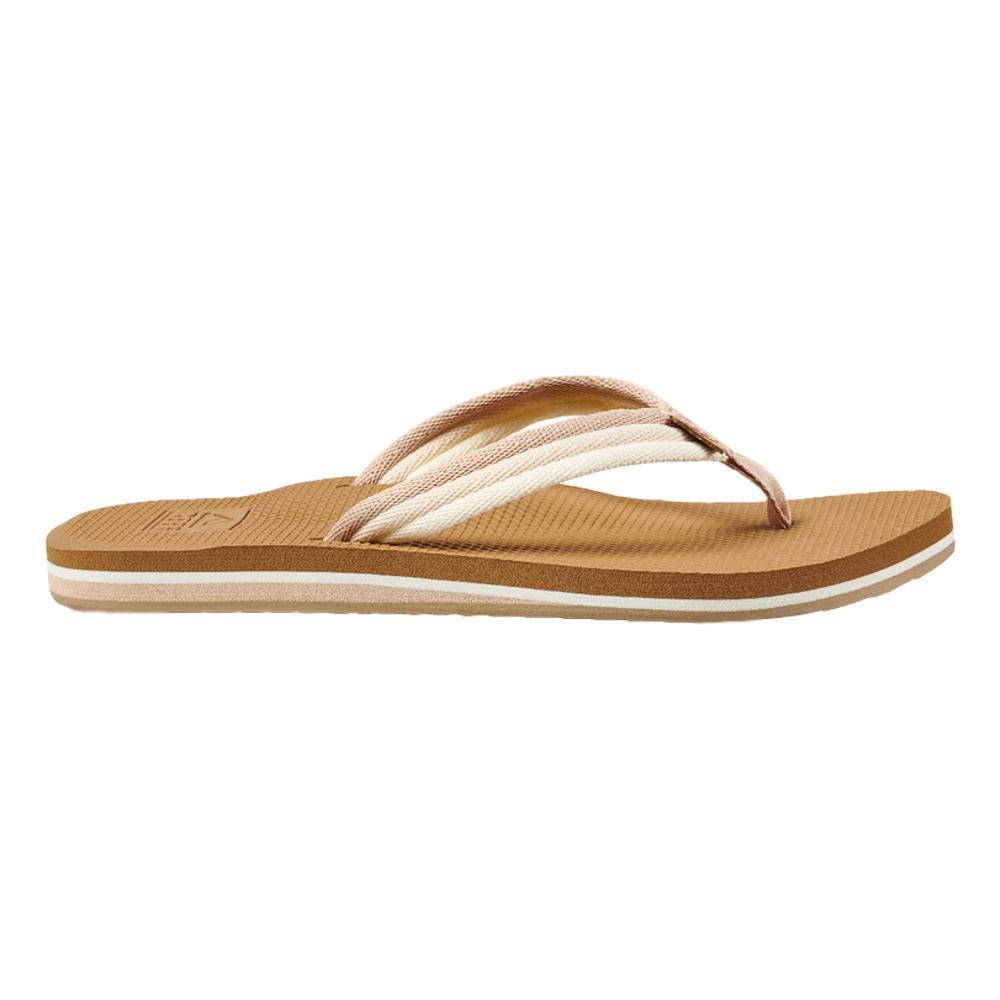 Reef Women's Voyage Lite Beach Sandals NAT.OMB_NOB