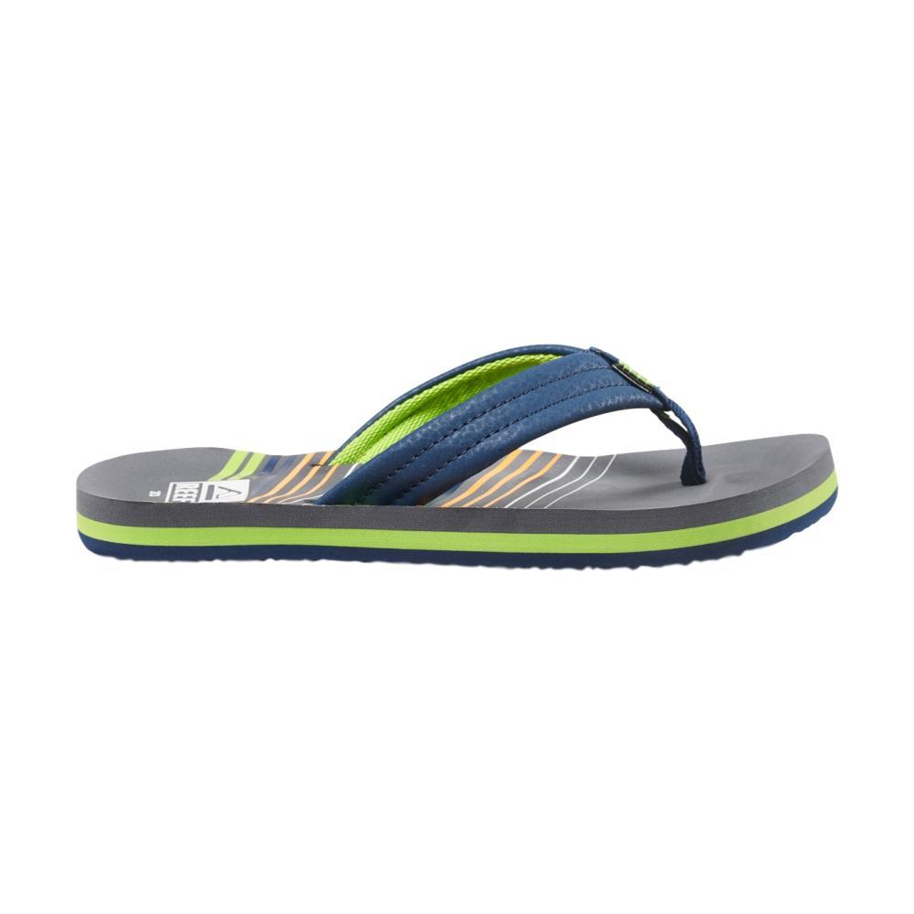 Reef Kids Ahi Sandals STPGRN_SRG